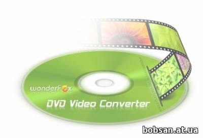 screen WonderFox DVD Video Converter 8.7
