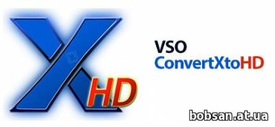 ыскуут VSO ConvertXtoHD