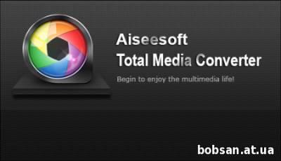 Total Media Converter 8.0.18 Rus screen