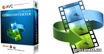 screen Any Video Converter Ultimate