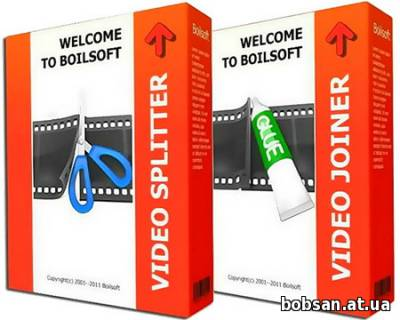 Boilsoft Video Splitter & Joiner 7.02.2 skrin