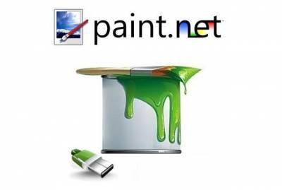 photo Paint.NET 3.5.11rus