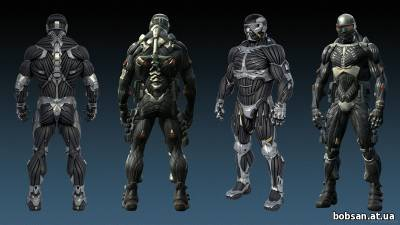 photo Crysis - Nanosuit 2