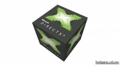 PHOTO DirectX 11 для Windows 7