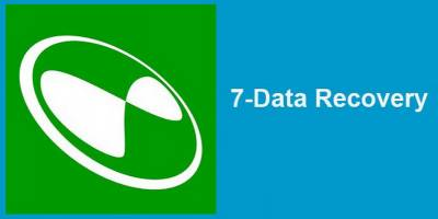 7 - Data Recovery Suite