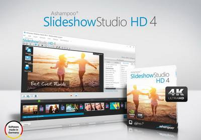 Ashampoo Slideshow Studio HD 4.
