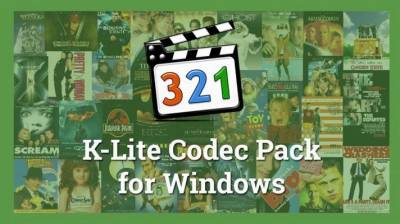 K-Lite Mega Codec Pack 12.1.0