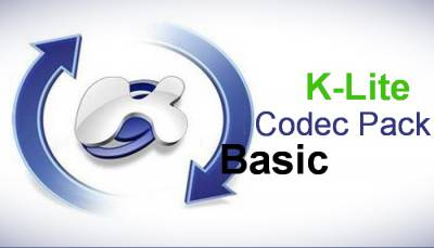 K-Lite Codec Pack Basic 12.1.5